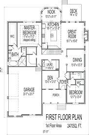 basic 2 bedroom house plans best of basic 2 bedroom house plans 4 bedroom 1 story house plans with
