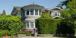 Vancouver Real Estate Agent Richard Morrison