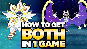 How To Get BOTH Legendary Pokemon in ONE GAME - Pokemon Ultra Sun and Moon