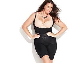 plus size strapless shapewear best shapewear by body type how to buy lingerie guide macys