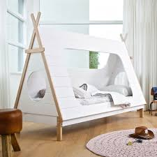 beds for kids boys. Modren For Kids Teepee Cabin Bed By Woood Intended Beds For Boys S