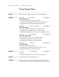 Best Free Resume Templates Word Alieninsidernet
