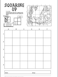 Best 25+ Drawing grid ideas on Pinterest | Art worksheets, Eaton ...