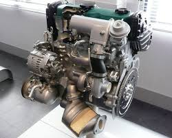 nissan cd engine