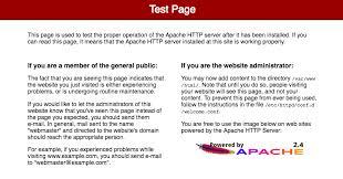 Tutorial: Install a LAMP Web Server on Amazon Linux 2 - Amazon ...