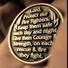 Volunteer Firefighters Prayer | Firefighter | Pinterest ... via Relatably.com