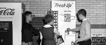 History Of Vending Machines Cool History Of Vending Machines Part II Vendtrade