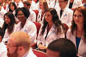 Class of 2018 Takes Oath of Medicine at White Coat Ceremony - Jacobs School  of Medicine and Biomedical Sciences - University at Buffalo
