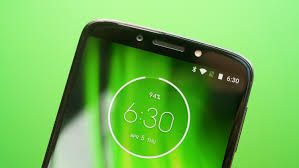 Does Moto G6 Play Have Notification Light Moto G6 Moto G6 Play Sell Late Spring With Headphone Jack