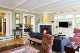 tips on getting a corner fireplace for