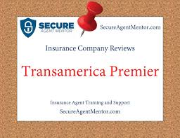 insurance company reviews transamerica premier life