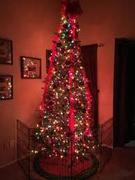 Holiday Time Unlit 9' Fremont Fir Artificial Christmas Tree - Walmart.com