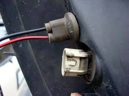 """corner blinkers 96 2002 4runner and tacoma yotatech forums next will be wiring the new sockets to be """"blinkers"""" remove the bumper turn signals"""