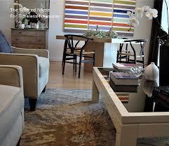 antique living room rug