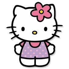 Hello Kitty Free Printables Hello Kitty Free Printable