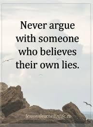 Believe Quotes New Quotes Those Who Believe In Their Own Lies Will Never Believe You If