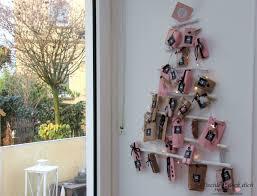 Weihnachtsbaum Rosa