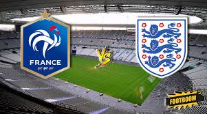 прогноз на футбол сегодня англия франция