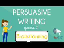 persuasive writing for kids brainstorming topics persuasive writing for kids brainstorming topics