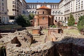 Image result for saint george rotunda