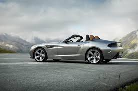 BMW Z4 Zagato Roadster 2012 photo 83744 pictures at high resolution