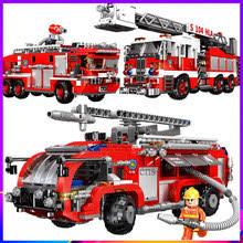 <b>fire rescue</b> toy