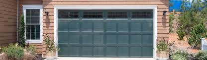 Faux Garage Door Windows Carriage House Steel Garage Doors 9405