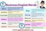 business+english