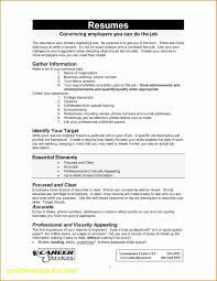 Resume Example Free Deysejoyce Com Part 472