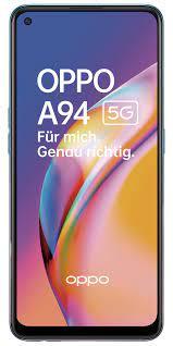 Oppo A94 5G Datenblatt