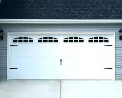 garage door problems closing