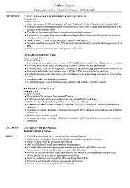 Hospice Nurse Resume Examples Hospice RN Resume Samples Velvet Jobs 14