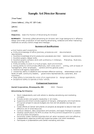 Scott Rovin Resume Sample For Creative Director Art Director And