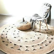 large jute rug luxury circular jute rug for round rug best round jute rugs images on