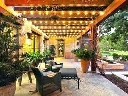 small outdoor patio ideas enclosed enclosure for winter kitchen decorat