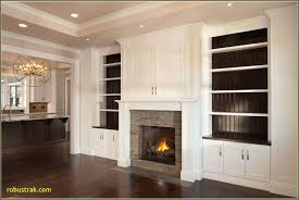 built in bookshelves around fireplace unique built in cabinets around brick fireplace buethe