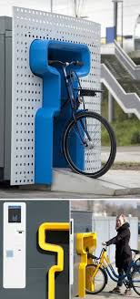 Bicycle Vending Machine Cool 48 Even Crazier Vending Machines Weird Vending Machines Oddee