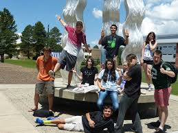 Teens college program in az