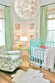 stylish nursery furniture. Cool Big Pendant Light Also Faux Fur Rug Idea And Stylish Baby Nursery Furniture Featured Movable