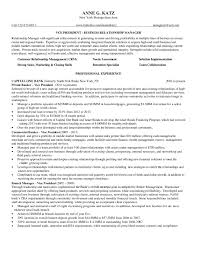 100 Branch Manager Resume Examples Program Assistant Resume