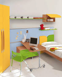 Beautiful 22 Colorful And Inspirational Kids Room Desks For Studying And Entertainment
