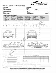 Deposit Budget Template Letter Vehicle Vehicle Work Order Template