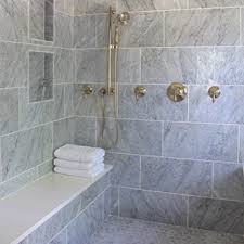 Our installers install your dream project. Tips For Natural Stone Tile In The Shower Daltile