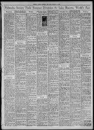 The Nebraska State Journal from Lincoln, Nebraska on August 5, 1934 · 17