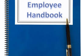 Image result for employee handbook