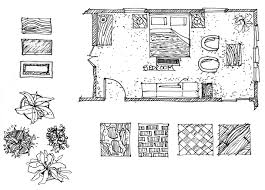 How To Draw Floor Plans 28 How To Sketch A Floor Plan How To Draw Kitchen Furniture