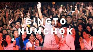 SINGTO NUMCHOK @CAT EXPO 6 - YouTube