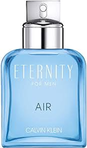 <b>Calvin Klein Eternity Air</b> for Men Eau de Toilette, 100 ml: Amazon.co ...