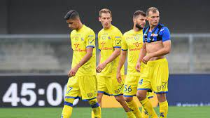 Serie A: Punktabzug für Chievo Verona bestätigt