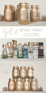 Best gold spray paint colors. Rust-oleum, Krylon, Design Master.